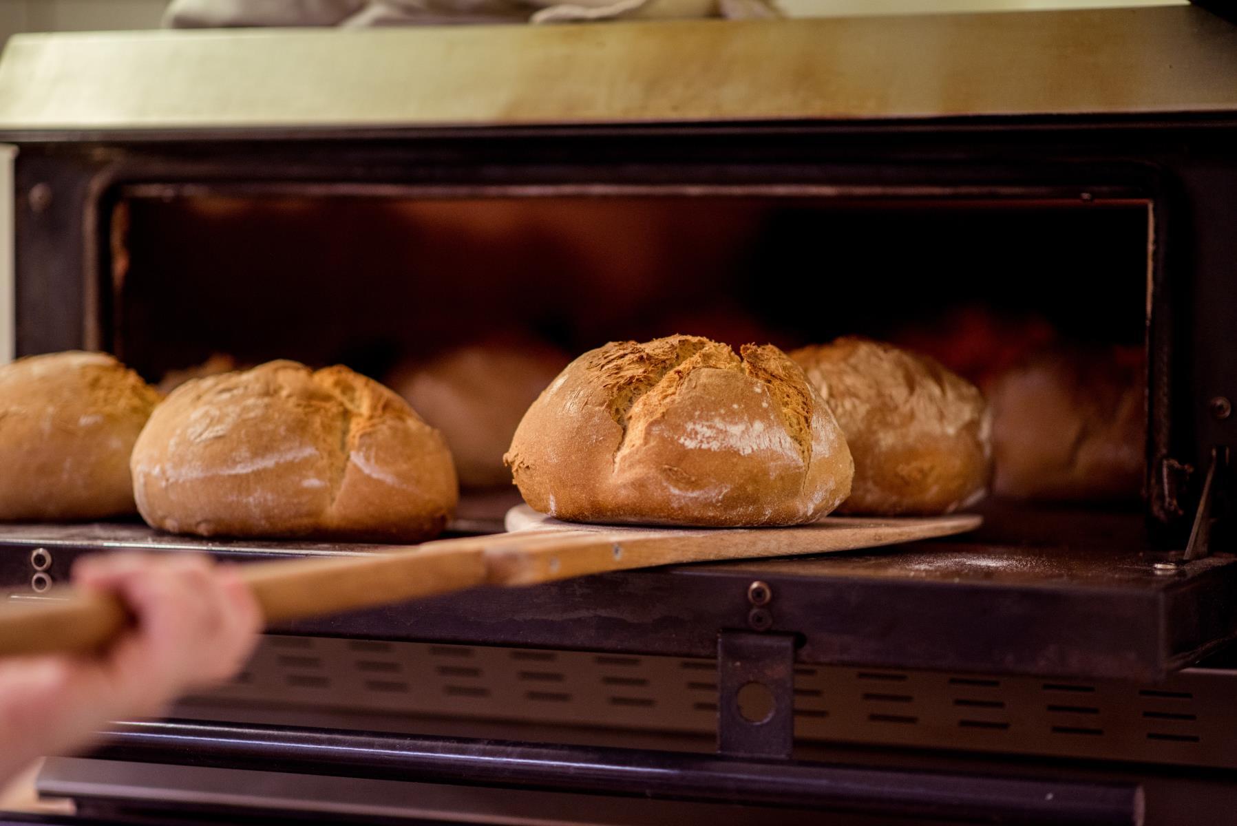 Ihre Bäckerei In Weisweil Weil Brot Selber Backen Spaß Macht